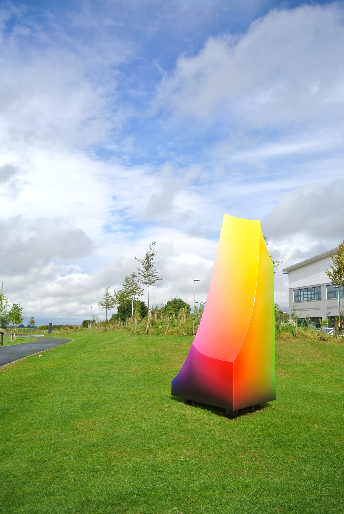 Claude Heath, Colour Spaces